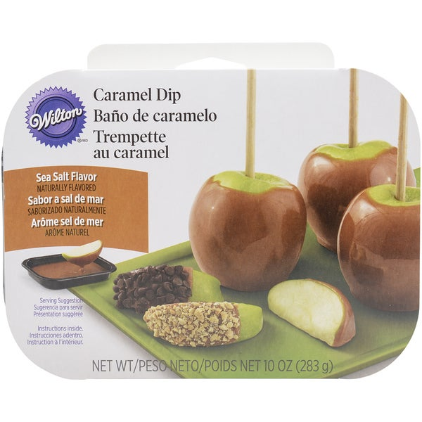 Dipping TrayCaramel Apple