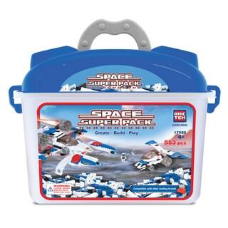 Brictek Space Super Pack