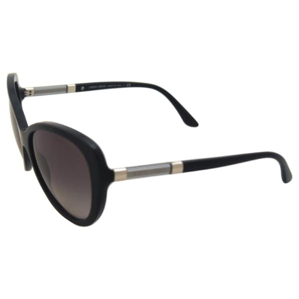 Giorgio Armani AR 8052 5017/11 - Black - 57-17-140 mm Sunglasses