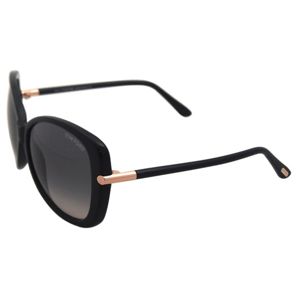 Tom Ford TF 324 Linda 01B - Black