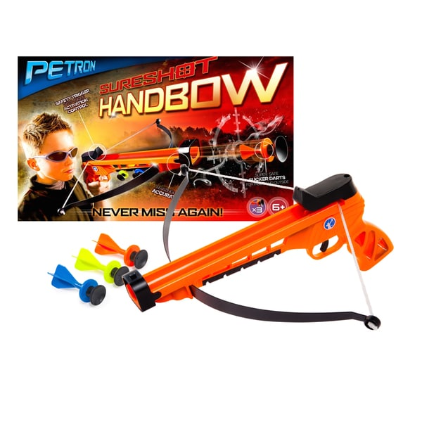 Petron Sureshot Handbow
