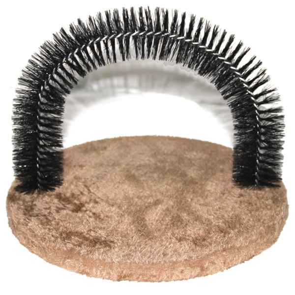 Arch Cat Groomer Brush
