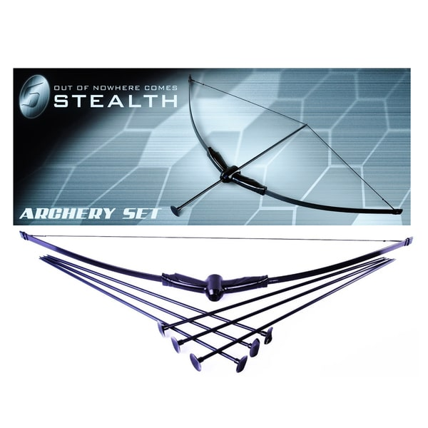 Petron Stealth Archery Set