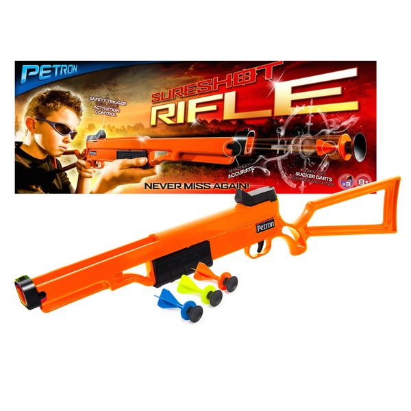 Petron Sureshot Rifle