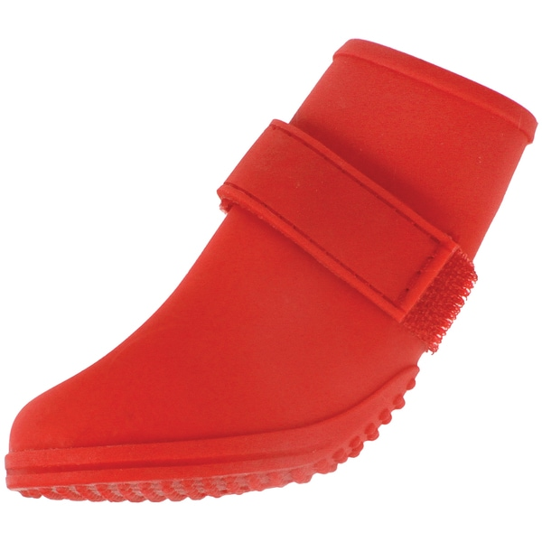 Jelly Wellies Boots Extra Large 3.5inRed