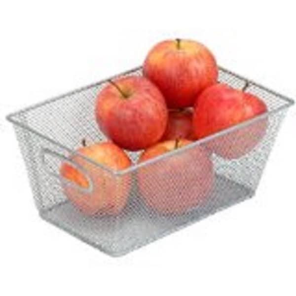 YBM Mesh Produce Storage Basket