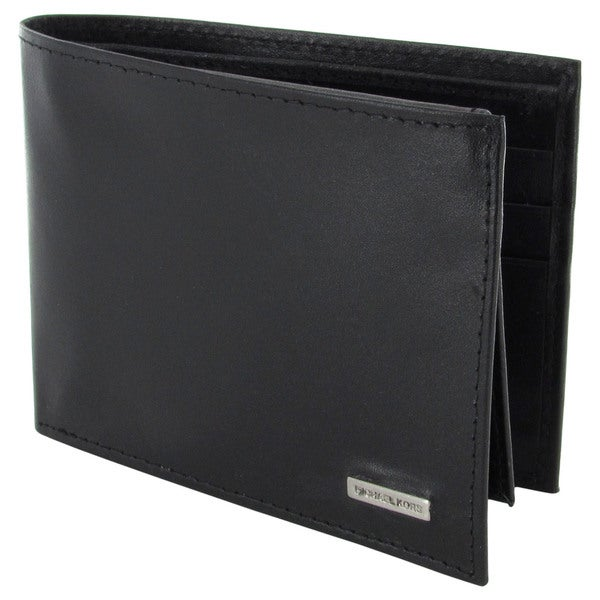 Michael Kors Mens 2930325 Passcase Wallet