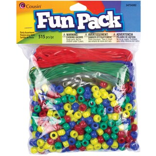 Fun Pack Party Assortment 515/PkgPrimary