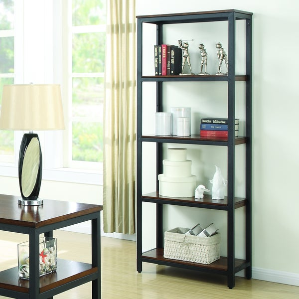Coaster Marple Collection Bookcase