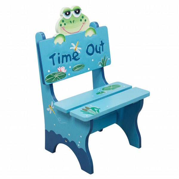 Fantasy Fields Froggy Time Out Chair 17634769
