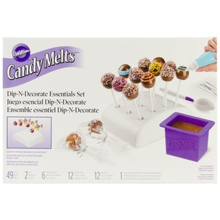 Candy Melt Dip 'N Decorate Essentials Set