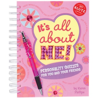 All About Me Book Kit