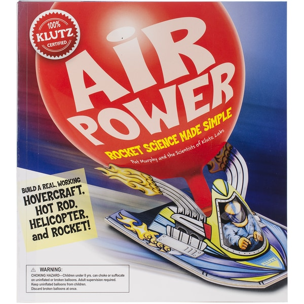 Air Power Book Kit