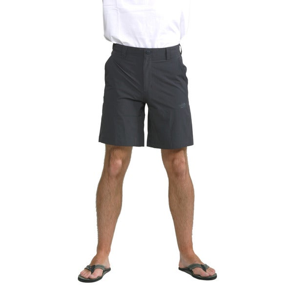The North Face Men's Asphalt Grey Alpine Shorts (Regular)