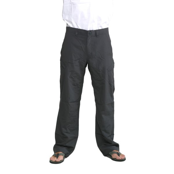 The North Face Men's Asphalt Grey Horizon Cargo Pants (Regular)