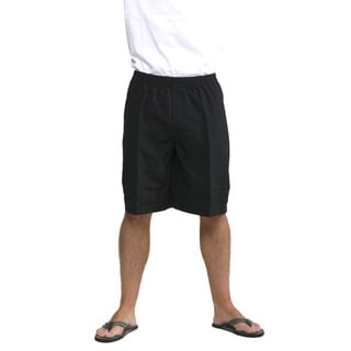 The North Face Men's Black Class V Water Trunks