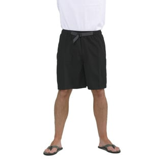 The North Face Men's Black Class V Cargo Water Shorts