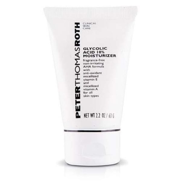 Peter Thomas Roth Glycolic Acid 10% 2-ounce Moisturizer