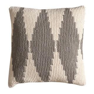 Serra 18-inch Throw Pillow