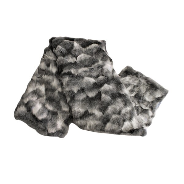 Apache Throw Blanket