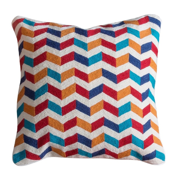 Jenkins 20-inch Throw Pillow