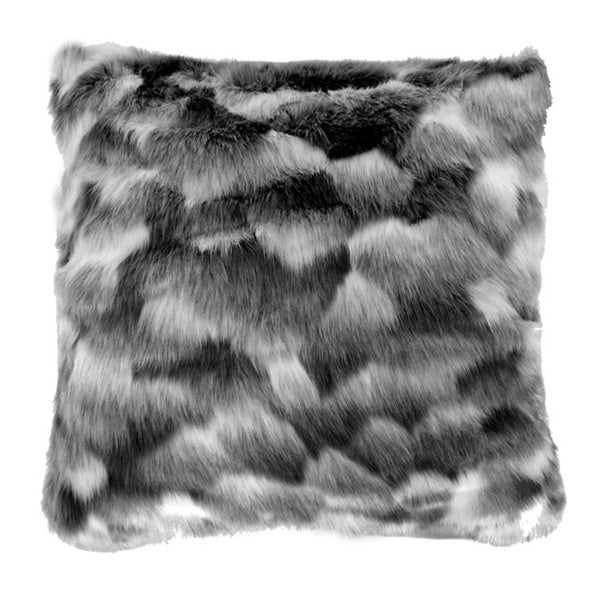 Faux Fur Apache Pillow