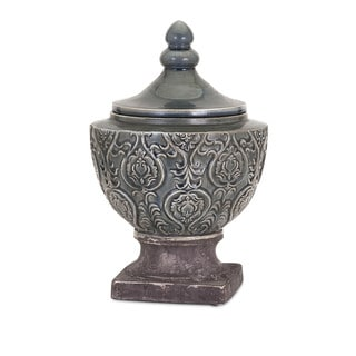 Elliott Large Ceramic Urn