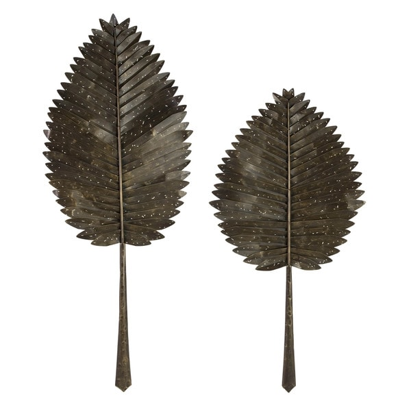 Cleopatra Leaves (Set of 2)