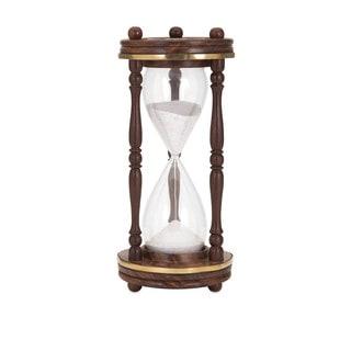 Beth Kushnick Hour Glass
