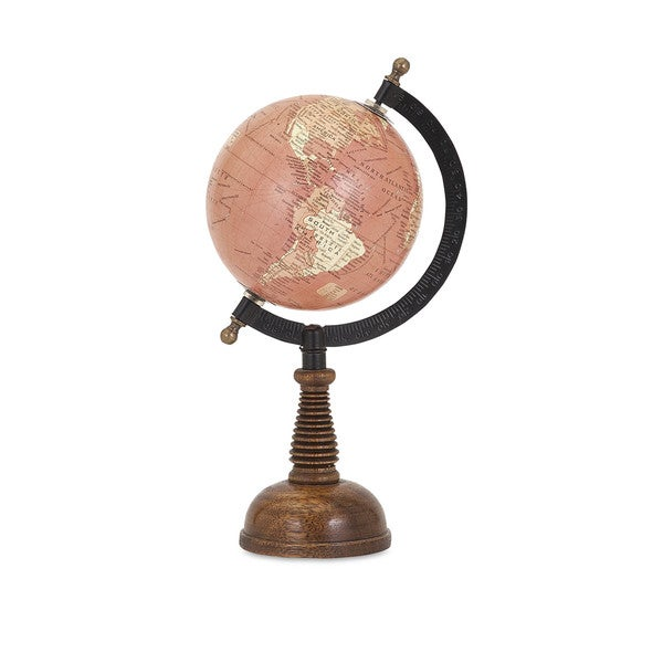 Banu Globe