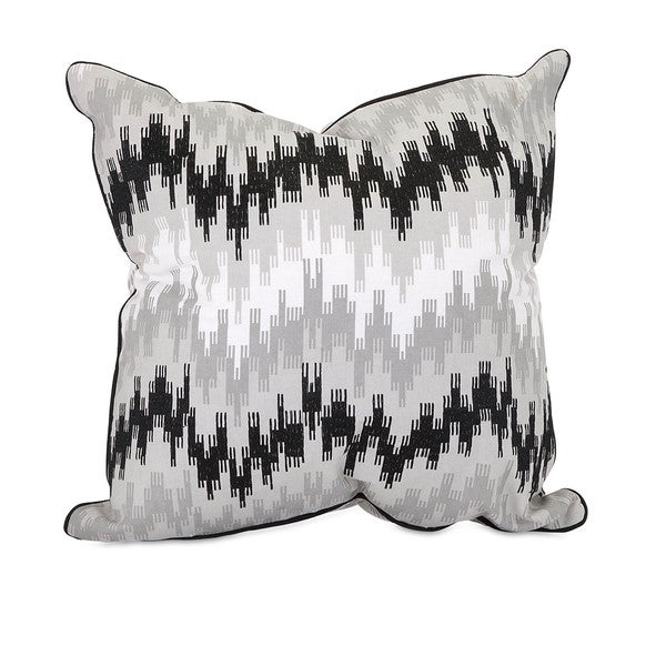 Essentials Jazz 17-inch Throw Pillow