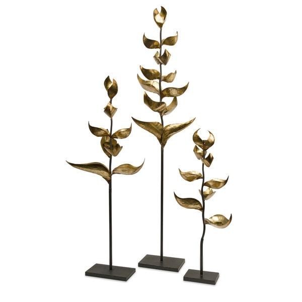 Eloise T-Light candle Tree (Set of 3)