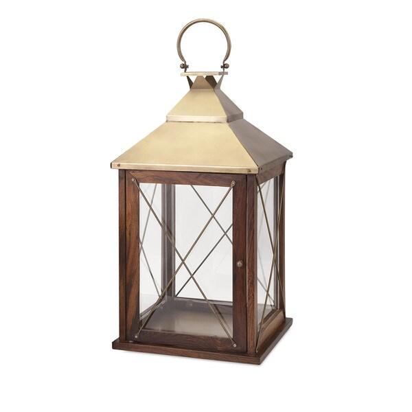 Beth Kushnick Large Lantern