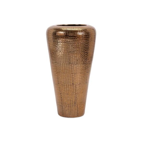 Tabora Short Oversized Vase