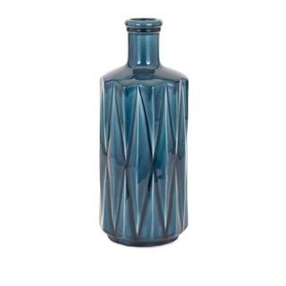 Alena Blue Large Vase