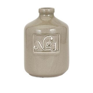Roel Large Ceramic Vase