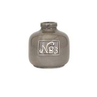 Roel Small Ceramic Vase