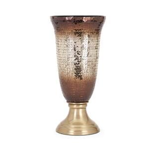 Kamrin Mosaic Vase