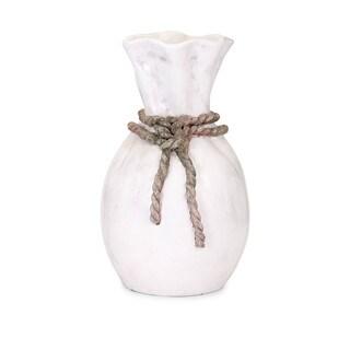 Large Callum Rope Vase