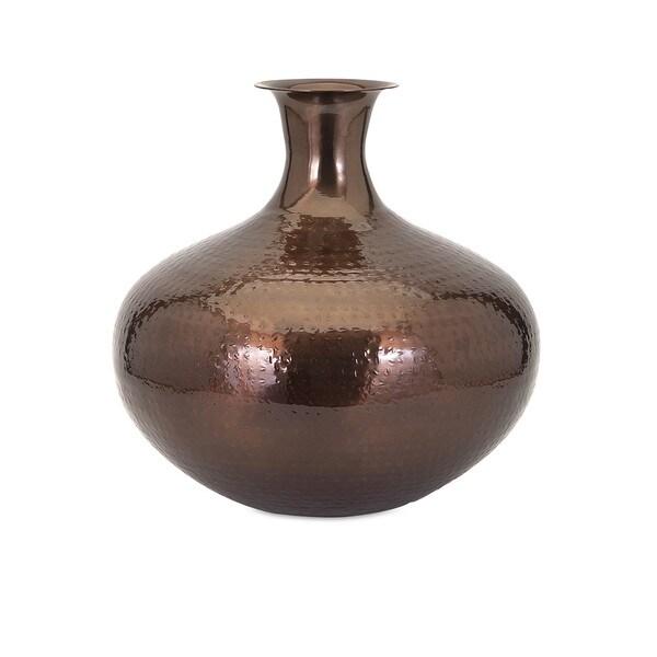 Laurel Urn Vase