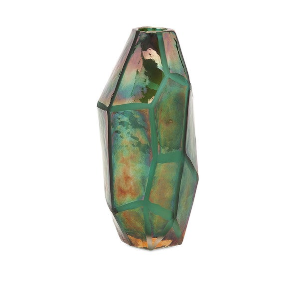 Lukensia Green Medium Vase 16238446