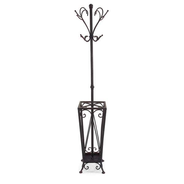 Coat Rack/Umbrella Stand
