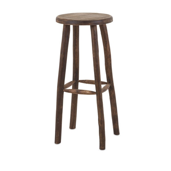 Emmy Wood Bar Stool