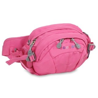 J World Pink Pony Waist Pack