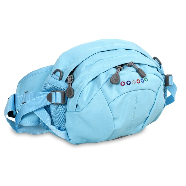 J World Seafoam Pony Waist Pack