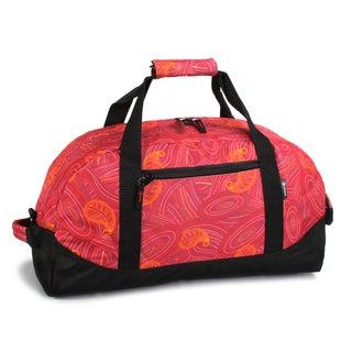 J World Paisley Lawrence 24-inch Sport Duffel Bag