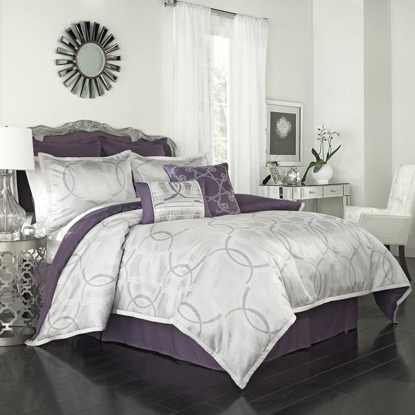 Casino 8-piece Comforter Set