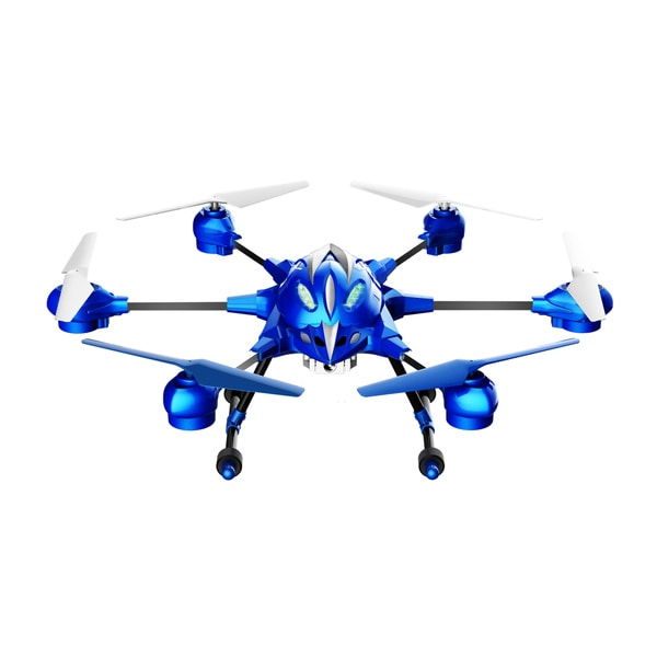 Riviera 2.4GHz RC Pathfinder Small Hexacopter Drone with 2MP Camera