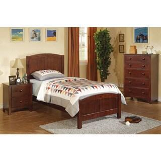 Hnivan 3-piece Youth Bedroom Set