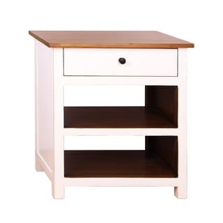 Porthos Home Oliver Side Table